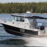 Нарушая стандарты восприятия и увеличивая привлекательность для покупателя - Nord Star 28 Super Sport