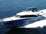 Greenline 65 OceanClass: След в океане