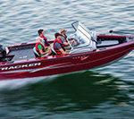 Tracker Targa V-18 Combo: комбинируй свои удовольствия