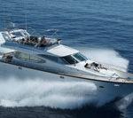 В преддверии Boot Dusseldorf 2009: самые ожидаемые премьеры моторных яхт и катеров