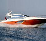 Новая яхта Cranchi Sixty 4 HT – инновации насыщения и роскошь отделки