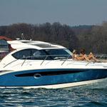 Galeon 325 HTS — одна из самых захватывающих дух яхт в своем размере
