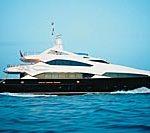 Крупная рыба. Sunseeker 37M Trideck Yacht