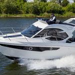 Galeon 300 FLY — третье поколение модельного ряда Galeon